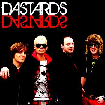 DASTARDS release their 3rd single - STAYING OUT!